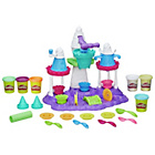 more details on Play-Doh Ice Cream Castle Playset.