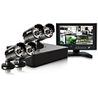 more details on Swann 4 Channel DVR+4 PRO-615 Cams+7 inch Monitor CCTV Kit.