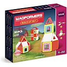 more details on Magformers Build Up 50 Piece Set.