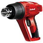 more details on Einhell Heatgun - 2000W.