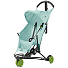 more details on Quinny Yezz Stroller - Miami Blue Pastel.