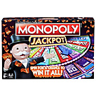 more details on Monopoly Jackpot from Hasbro Gaming.