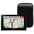more details on Garmin 2589LM 5 Inch Lifetime Maps & Traffic Full EU & Case.