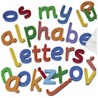 more details on Sri Toys Lowercase Alphabet Letters.