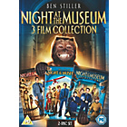 more details on Night at the Museum 1-3 DVD Box Set.