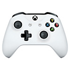 more details on Official Xbox One 3.5mm Wireless Controller - White.