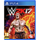 more details on WWE 2K17 PS4 Pre-order Game.