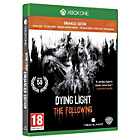 more details on Dying Light The Following - Xbox One.