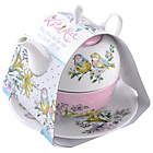 more details on Katie Alice Birdsong Tea for One Gift Set and Tray.
