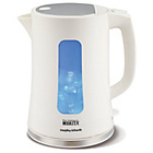more details on Morphy Richards Accents White Filter Kettle.
