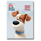 more details on 2017 Annual Secret Life of Pets.