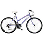 more details on Coyote Rhode Island 26 Inch Ladies Bike