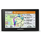 "more details on Garmin DriveSmart 50LM 5"" Sat Nav Full Europe Traffic."