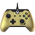 more details on Wired Xbox One Licensed Controller - Gold.