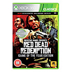more details on Red Dead Redemption Xbox 360 Game.