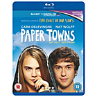more details on Paper Towns.