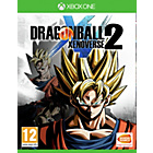 more details on Dragonball Xenoverse 2 Xbox One Game.