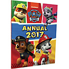 more details on 2017 Annual Paw Patrol.