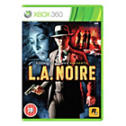 more details on L.A. Noire Xbox 360 Game.