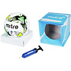 more details on Mitre Delta Official League Football - Size 5