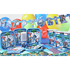 more details on Thunderbirds Party Pack for 16 Guests.