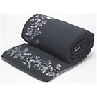 more details on Julian Charles Liberty Throw - Black.