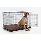 more details on Double Door XXL Pet Cage.