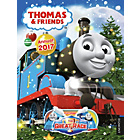 more details on Thomas and Friends 2017 Annual.