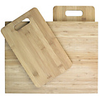 more details on Richardson Sheffield Natural Kitchen Trio Chopping Board.