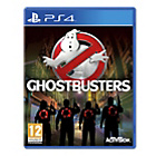 more details on Ghostbusters - PS4.