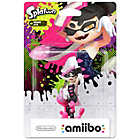 more details on amiibo Callie Figure.