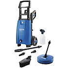more details on Nilfisk C 120.6 6 PCA X-TRA UK Pressure Washer.