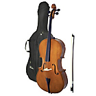 more details on Windsor Cello 4/4 Size with Bag.