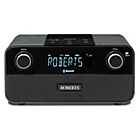 more details on Roberts Blutune 50 DAB Radio - Black.