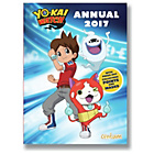 more details on 2017 Annual Yo Kai Watch.