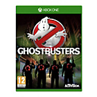 more details on Ghostbusters - Xbox One.