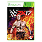 more details on WWE 2K17 Xbox 360 Pre-order Game.