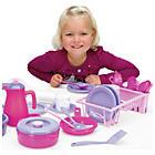 more details on Kitchen Play Set 60 Piece.