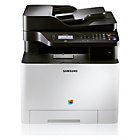 more details on Samsung CLX4195FN Colour All-in-One Laser Printer.