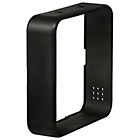 more details on Hive Thermostat Frame - Black.
