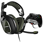 more details on Astro A40 TR Headset and MixAmp M80 for Xbox One - Green.