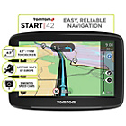 more details on TomTom Start 42 4.3 Inch Full Europe Lifetime Map Updates.