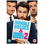 more details on Horrible Bosses 1 and 2.