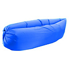 more details on Relaxair Inflatable Sofa - Blue.