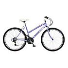 more details on Coyote Rhode Island Ladies 26 Inch Mountain Bike