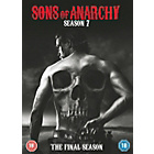 more details on Sons of Anarchy Season 7 DVD.