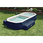 more details on Intex Pure Spa with Plunge Pool.
