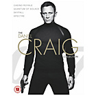 more details on James Bond - The Daniel Craig Collection 4 DVD.