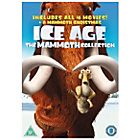 more details on Ice Age: The Mammoth Pack.
