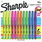 more details on Sharpie 12 Pack of Assorted Highlighters.